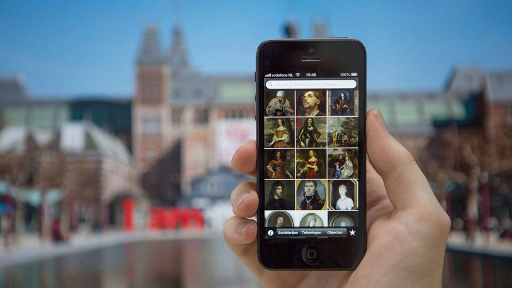 Le 10 App che devi scaricare prima di partire per Amsterdam
