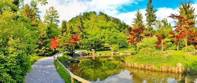 Visita l 39 orto botanico di amsterdam prezzi e orari for Houseboat amsterdam prezzi