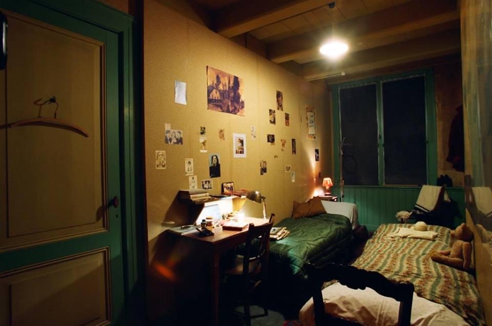 Casa Di Anna Frank Biglietti E Orari Vivi Amsterdam