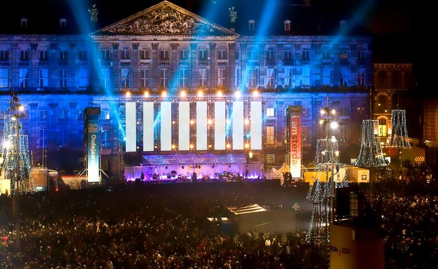Le Foto Del Nuovo Starbuks Ad Amsterdam : Capodanno ad amsterdam guida agli eventi a non perdere