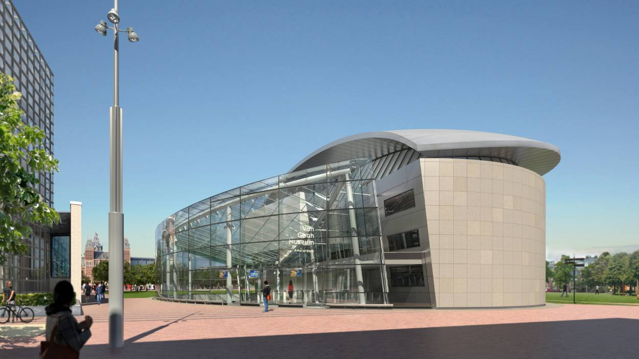museo di van gogh prezzi dei biglietti e orari vivi