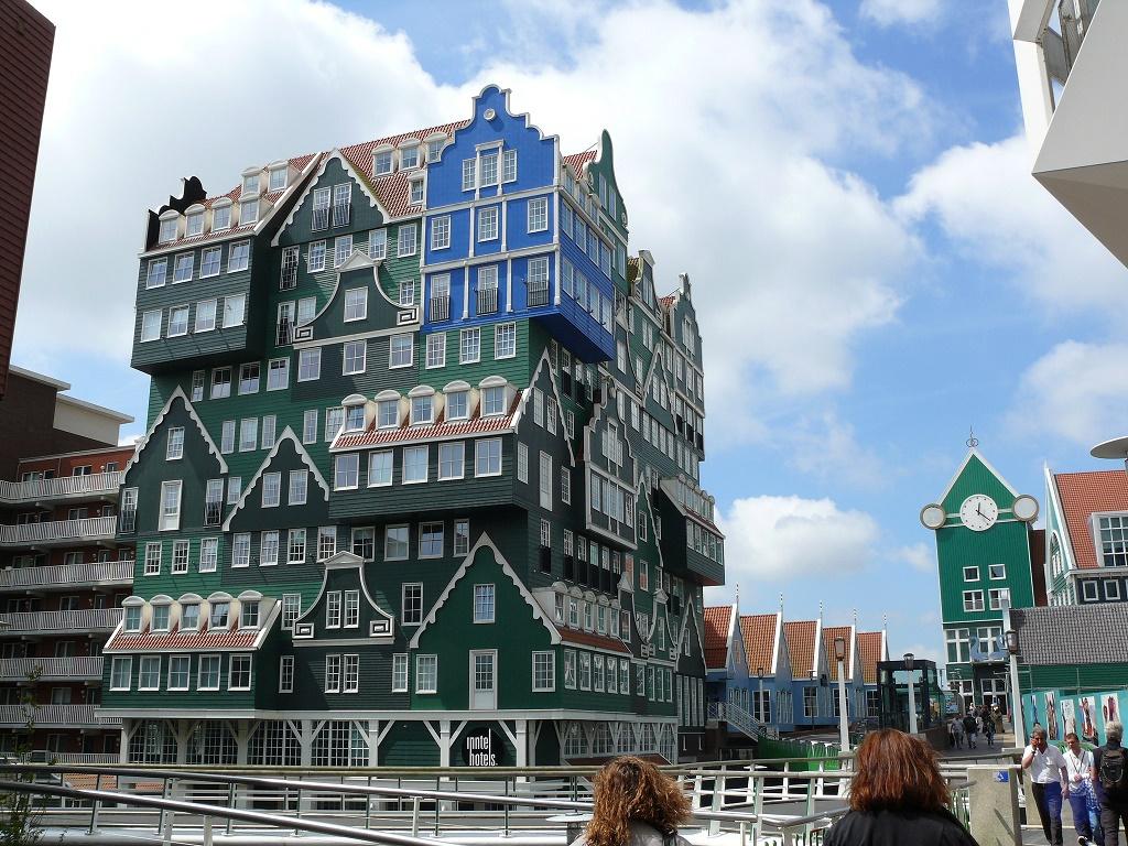 Bastion Zaandam Zuid Hotel Amsterdam