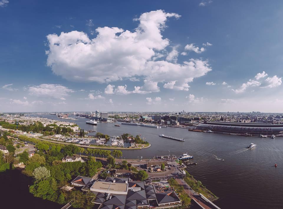 A Dam Lookout Biglietti E Orari Vivi Amsterdam