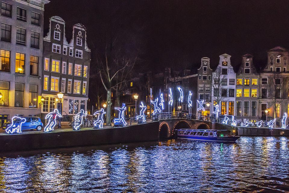 Guida al Natale 2017 ad Amsterdam | | VIVI Amsterdam