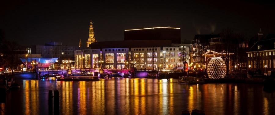 Foto Di Amsterdam A Natale.Guida Al Natale 2019 Ad Amsterdam Vivi Amsterdam