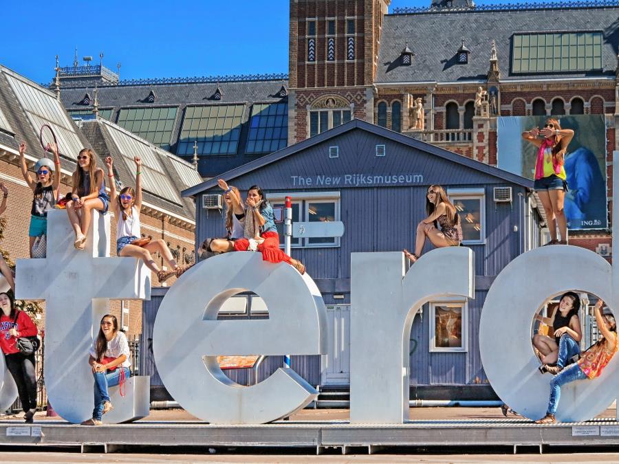 Cosa vedere ad amsterdam in 2 giorni guida e itinerario for Cosa visitare ad eindhoven
