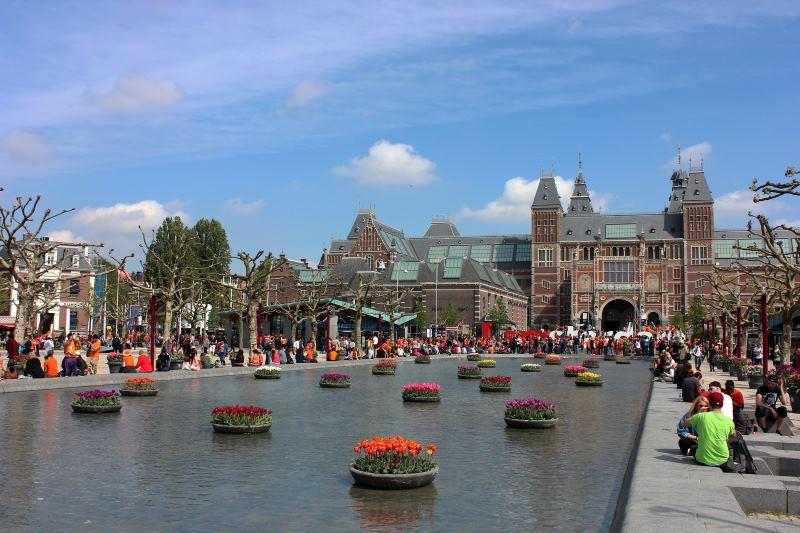 Visitare amsterdam in 3 giorni itinerario vivi amsterdam for 3 giorni ad amsterdam offerte