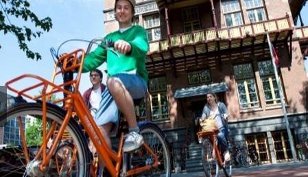 Guida ai migliori ostelli di amsterdam del 2017 for Ostelli amsterdam