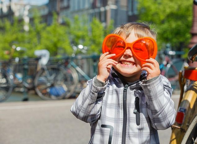 Cosa fare ad amsterdam con i bambini informazioni e consigli for Dormire a amsterdam consigli