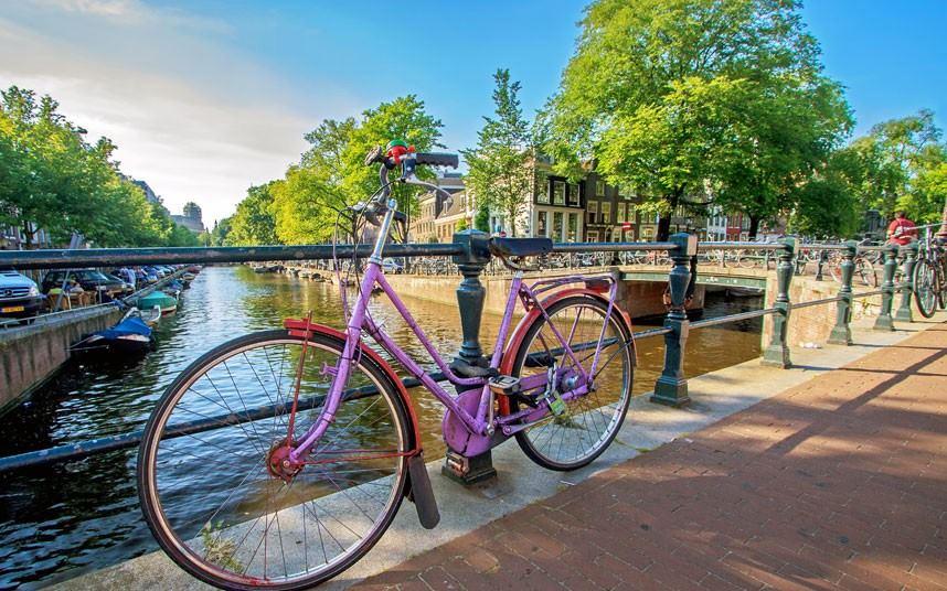 Cosa vedere ad amsterdam in 4 giorni for Amsterdam hotel low cost centro