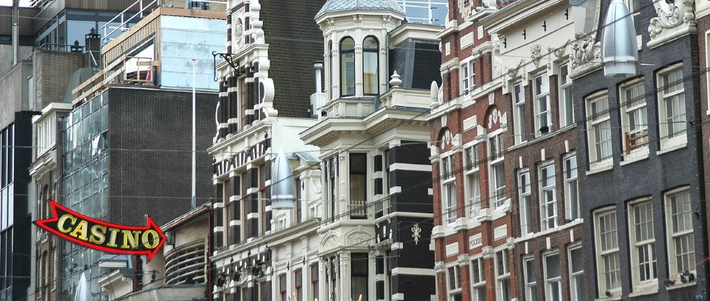 Guida ai casin di amsterdam for Alloggi amsterdam centro low cost